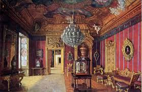 palace interiors interiors of the palace general views amber room berlin palace