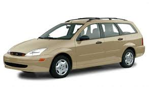 2000 Ford Focus Interior 2000 Ford Focus Se 4dr Station Wagon Pictures