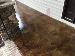 stained concrete flooring greenville sc unique concrete