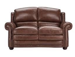 slumberland kensington collection oak sofa