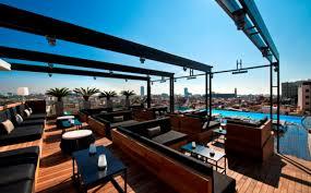 Top Ten Rooftop Bars The 10 Best Rooftop Bars In Barcelona Suitelife