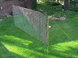 Soccer Net For Backyard by Soccer Rebounder Goals And Nets Portable Backyard And Stationary