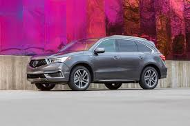 jeep acura 2017 acura mdx suv pricing for sale edmunds
