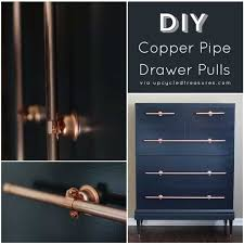 diy kitchen cabinet handles 8 diy ideas for inexpensive drawer pulls you can make yourself