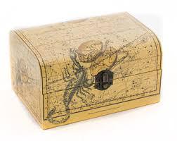 Yellow Decorative Box Decorative Boxes Etsy