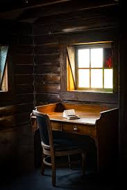 Writing Barn Writing Desk At Storybook Barn Breakfast In America