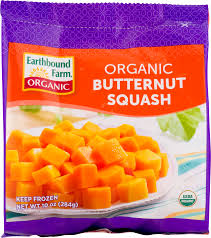 earthbound farm organic butternut squash 10 0 oz walmart com