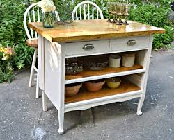 dresser kitchen island repurposed kitchen island ideas home decoration tearing from