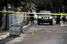 outside party kosovo serb leader oliver ivanovic shot dead outside party