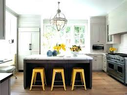 white and yellow kitchen ideas yellow kitchen accents sowingwellness co