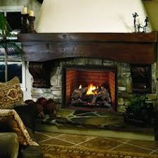 Indoor Gas Fireplace Ventless by Superior Drt63st Direct Vent See Through Gas Fireplace