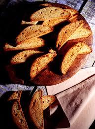 jewish mandelbrot twice baked almond cookie recipe