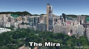 the mira hong kong kowloon tsim sha tsui chine youtube