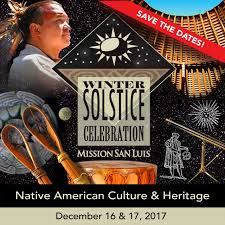 winter solstice celebration southeastern native american