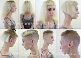 www womenwhocutflattophaircutson short haircut girls