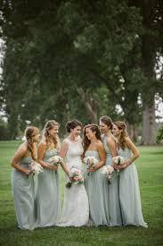 best 25 chiffon bridesmaid dresses ideas on pinterest long