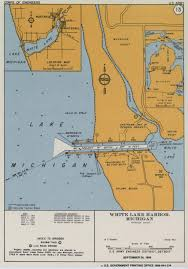 White Lake Michigan Map by Detroit District U003e Missions U003e Operations U003e White Lake Harbor Mi