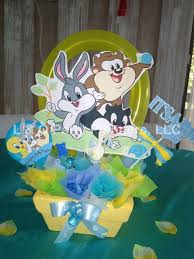 baby looney tunes baby shower party ideas looney tunes baby