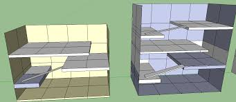 Rabbit Hutch Ramp What Do You Think Of The C U0026c Cage Deisgn For My Rabbit Honest Please