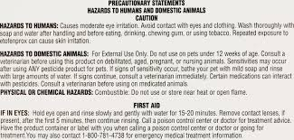 sentry purrscriptions plus flea u0026 tick squeeze on for cats