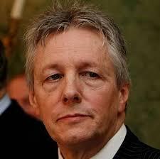 DUP First Minister Peter Robinson speaks Irish - Peter%2BRobinson