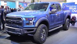 starwood motors ford raptor 2017 ford f 150 raptor at 2015 naias fast lane daily