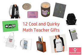 cool gifts for gifts 12 cool gifts for math teachers faithful provisions