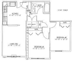 two house blueprints bedroom blueprints floor plans for two house home design biltmore