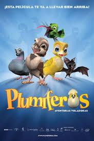 Plumiferos (2010) [Latino]