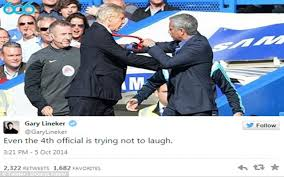 Mourinho Meme - images revealed the best memes mocking jose mourinho arsene