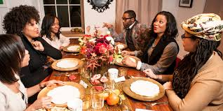 naughty thanksgiving pics 10 things black people must know this holiday season huffpost