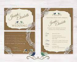 What Is Rsvp On Invitation Card Wedding Invitations And Stationery Designs