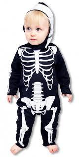 Skeleton Jumpsuit Infant Skeleton Jumpsuit Horror Jumpsuit Infants Skeleton Costume