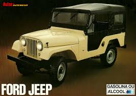 cj jeep yellow ford jeeps interestingly mitsubishi wasn u0027t the only brand to