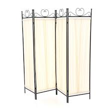 White Room Divider Screen Accessories Entrancing White Room Partition Decoration For Living