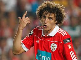 Transfert Chelsea - David Luiz pour 25 millions d' euros