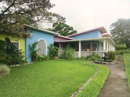self sustainable farm with house for sale in boquete chiriqui