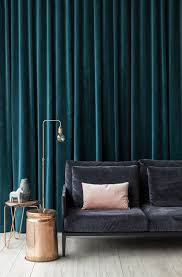 Lime Green Blackout Curtains Best 25 Blue Velvet Curtains Ideas On Pinterest Drapes Lime Green