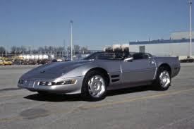 corvette zero 1 1990 chevrolet corvette zr1 magazine