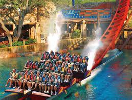 Busch Gardens Map Seaworld Orlando U0026 Busch Gardens Tampa Combo Annual Pass
