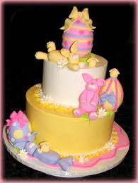 easter bunny cake by ashley verhagen sugared productions blog