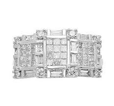 Kohls Wedding Rings by Engagement Rings 35 Of The Shiniest Blingiest And Most Glam