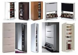 White Shoe Storage Cabinet Shoe Storage Cupboard Cabinet Rack White Gloss Mirrored Black