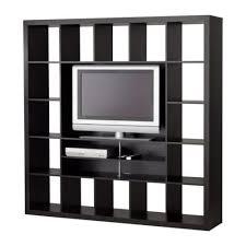 ikea tv unit ikea tv unit television stand expedit kallax black brown in