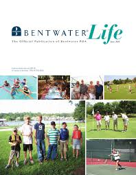 bentwater life june 2013 by bentwater sales issuu