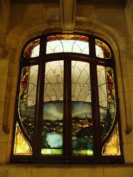 chambre commerce nancy nouveau glass nancy one of a series of nouveau wi flickr