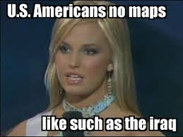 Dumb Blonde Memes - miss teen usa south carolina know your meme