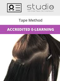 hair extensions online hair extension course online accredited studio 58