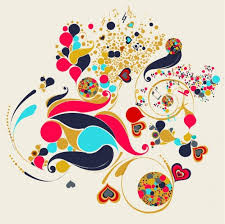 free vector art images graphics for free download abstract swirls vector art vector free download