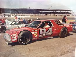 Old Ford Truck Drag Racing - jack ingram won the 1980 late model sportsman race in this ford